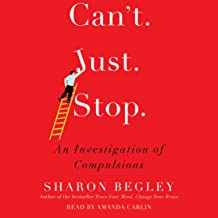 Can't Just Stop: An Investigation of Compulsion