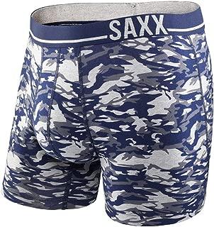 Saxx Underwear 3Six Five Men's Boxer Brief