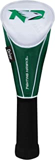 fighting sioux golf head covers