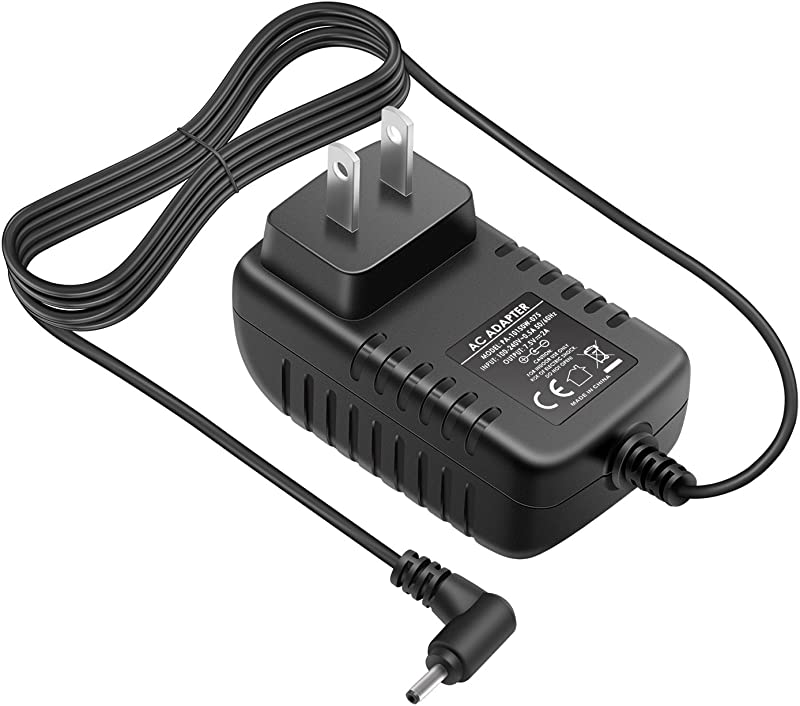 Outtag 7 5V Universal Monitor AC Adapter For Summer Infant 28040 28450 28460 28520 28530 28650 28680 28810 28820 28970 28980 29030 29040 29240 29270 02230 Baby Video Monitor Charger Replacement Cord