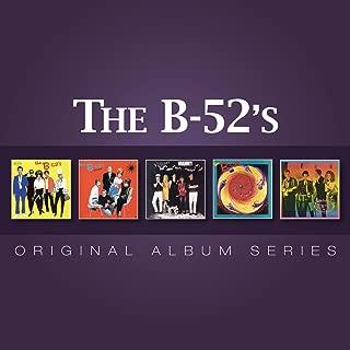 The B-52's - Original Album Series