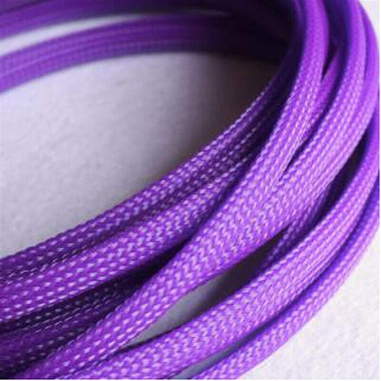 Popular Max 60% OFF standard JYHSHENG Cable Management Sleeve Inn Length 1-50M
