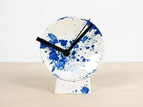 Orologio Splash - termine analoga ceramica porcellana accessori cina spruzzo macchia schizzare