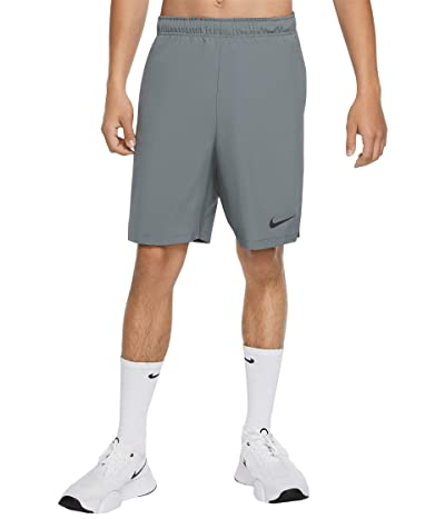 Nike Flex Shorts Woven 3.0 (Smoke Grey/Black) Men