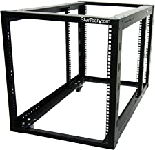 Best open frame rack cabinet Reviews