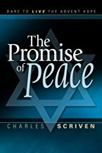 The Promise of Peace: Dare to Experience the Advent Hope