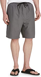 Men's Big & Tall Quick-Dry Swim Trunk fit by DXL