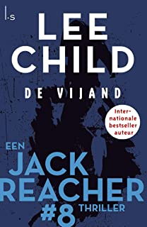 De vijand (Jack Reacher Book 8)
