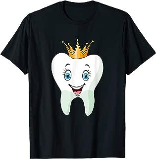 Tooth Fairy T-Shirt Halloween Costume Gift For Men Women Kid T-Shirt