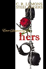 Ever-Deepening Hers: Naturally His Series - Book 2 Kindle Edition