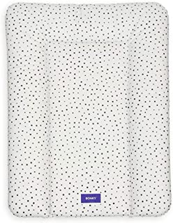 Bonky Cambiador Bebe Impermeable para Niños y Niñas - 50 x