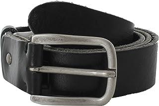 Pepe Jeans Cinturon Haworth Negro Hombre