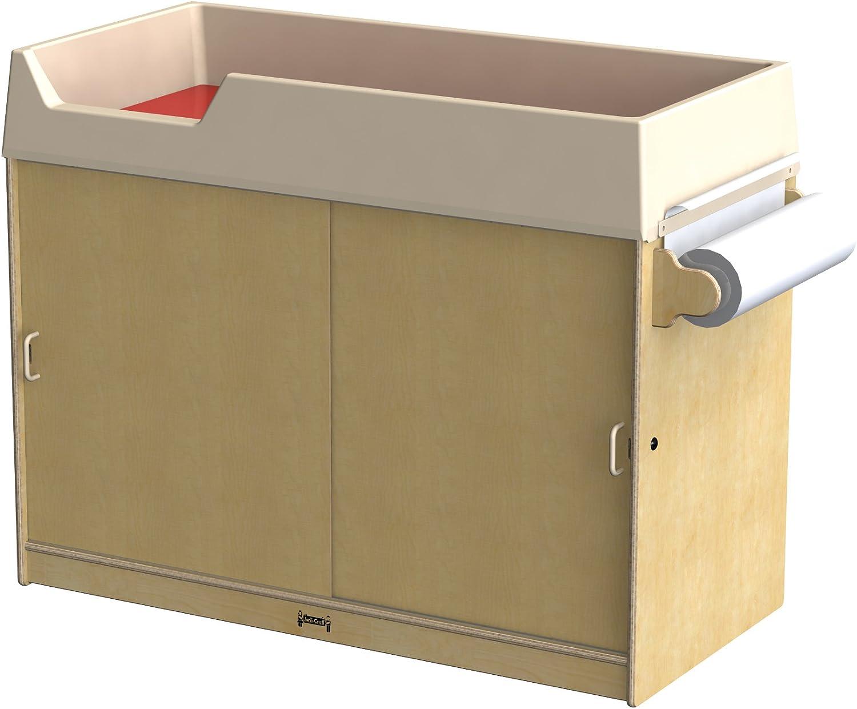 Jonti-Craft 5104JC Paper Roll Dispenser Kit
