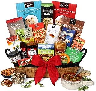 Great Arrivals Gourmet Gift Basket, Gallant Affair