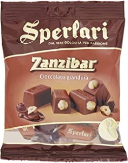 Sperlari Zanzibar Classico Miniature Bars