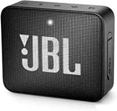 Caixa de Som Bluetooth JBL GO 2 JBLGO2 Preto com Garantia