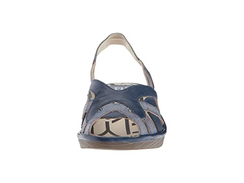 FLY azul LONDON mousse fresco PIMA887FLY azul PgPwHqr