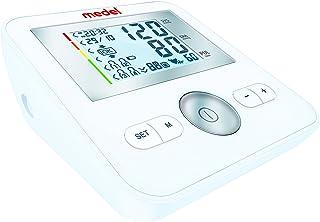 Medel 95142Medidor de presión de brazo con control del posicionamiento del pulsera