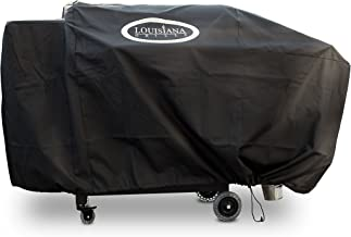 Louisiana Grills BBQ Cover for CS570/LG900 Pellet Grills and Cold Smoke Cabinet