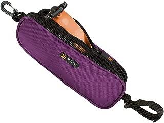 Protec Violin/Viola Shoulder Rest Pouch, Purple A223PR
