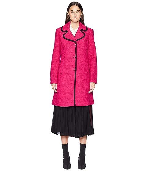 Kate Spade New York Transitional Boiled Wool 37