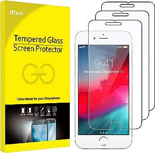 JETech Protector de Pantalla Compatible iPhone 8 Plus, iPhon