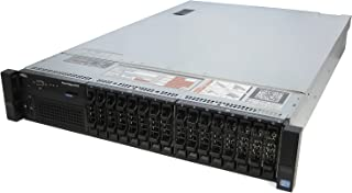 High-End Dell PowerEdge R720 Server 2.60Ghz 16-Core 384GB 3X 512GB SSD 13x 1TB