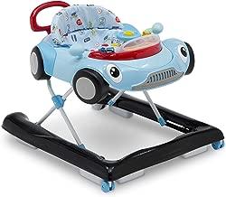 plane baby walker
