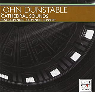 Dunstable: Cathedral Sounds
