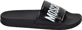 Sandalias de Vestir para Hombre Negro Negro
