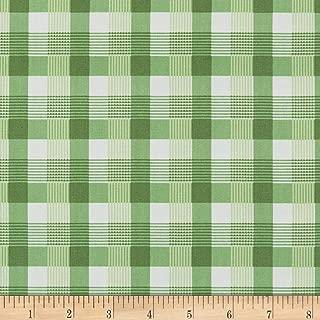 Best wholesale plaid fabric Reviews