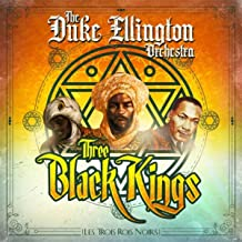 ellington three black kings