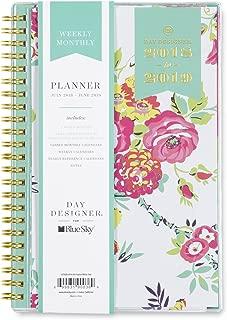 Best academic planner 2018 2019 Reviews
