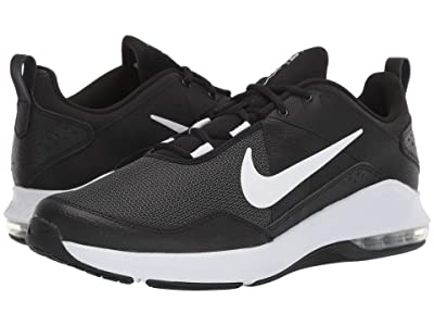 Nike Air Max Alpha Trainer 2 (Black/White/Anthracite) Men