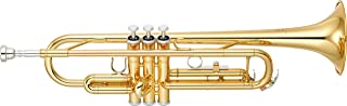 Yamaha - Trompeta ytr-3335