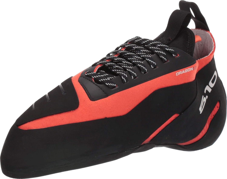 Five Ten Men's Dragon Shoe Climbing Quantity limited Max 63% OFF
