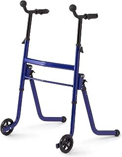walker with armrest
