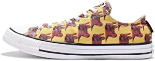 Converse Multi Color Fashion Sneakers For