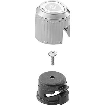 Moen 96790 Chateau Single Handle Kitchen Faucet Lever Handle Assembly Chrome Faucet Handles Amazon Com