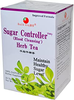 Health King Sugar Controller, Pack of 12