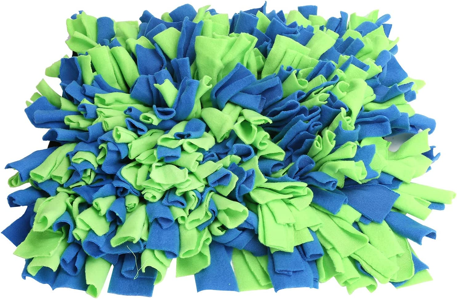 Large special price !! Pet Snuffle Mat Dog Fe Feeding Polyester Spasm price
