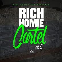 rich homie cartel vol 2