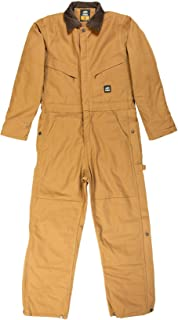 Men's Deluxe Insulated Coverall