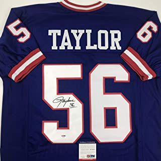 Best taylor hall signed jersey Reviews