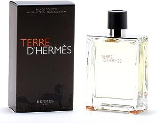 HERMES Terre D'hermes Men - Edt Spray 6.7 OZ