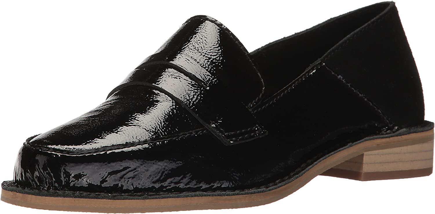 Kelsi Dagger Brooklyn Womens Woodside Loafer
