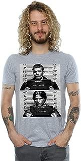 Men's Winchester Mugshots T-Shirt