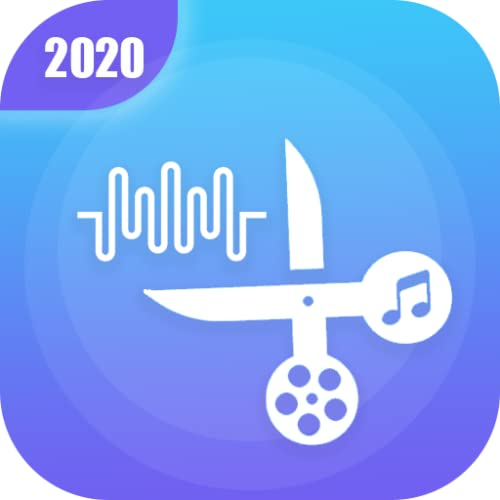 Music Editor - MP3 Cutter and Ringtone Maker 2020