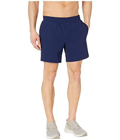 Rhone 7 Versatility Shorts Lined (Navy) Men