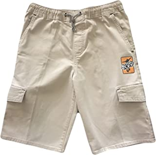 Wrangler Boys Active Flex Straight Cargo Shorts